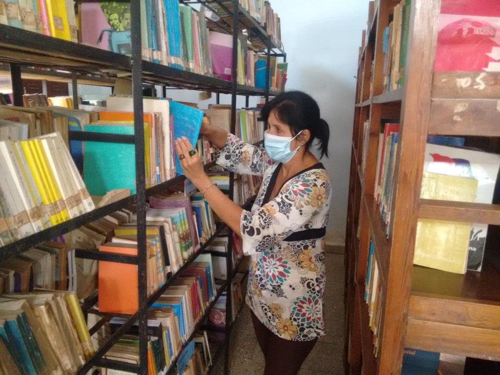1 biblioteca cabaiguan