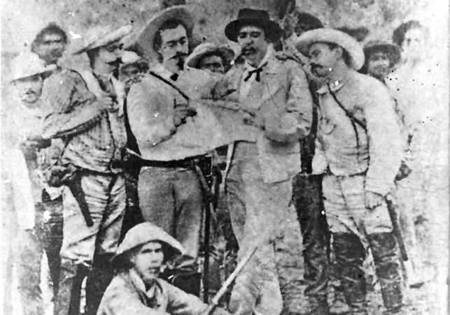 Serafin Marcos Garcia y otros