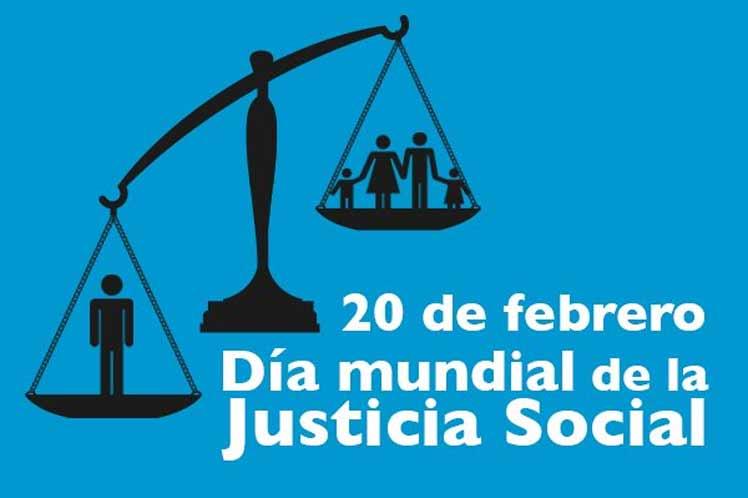 dia justicia social