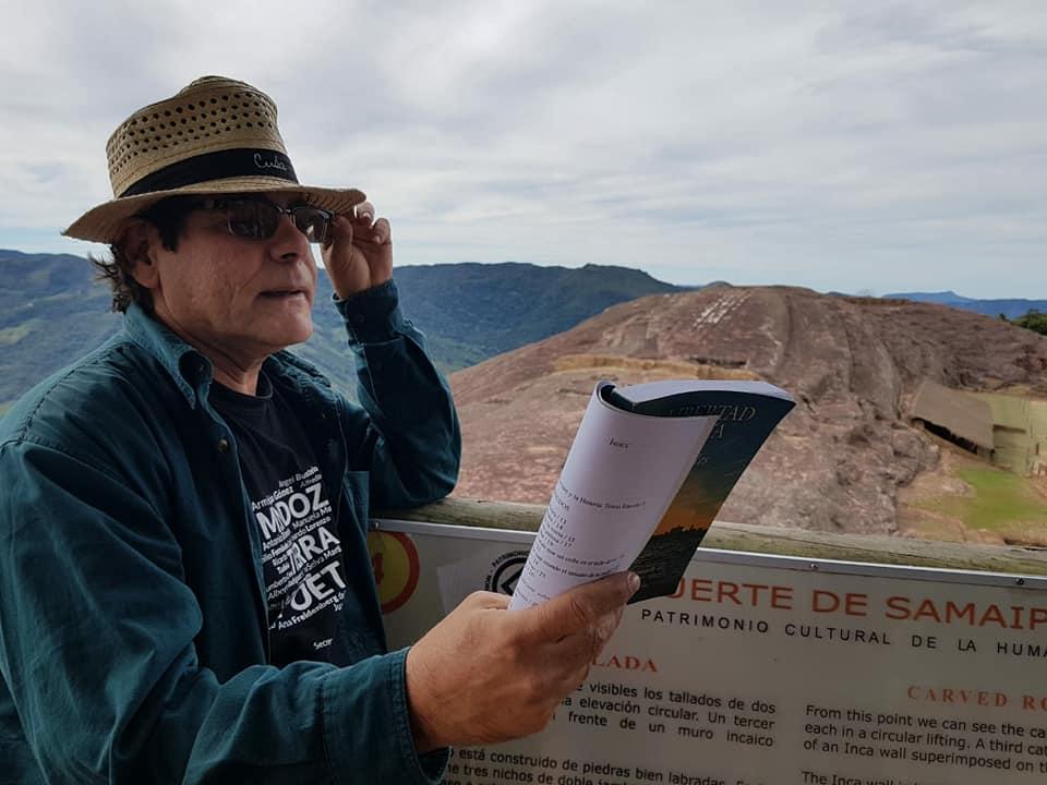 Alberto Edel Morales