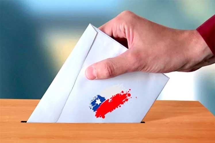 Chile Elecciones