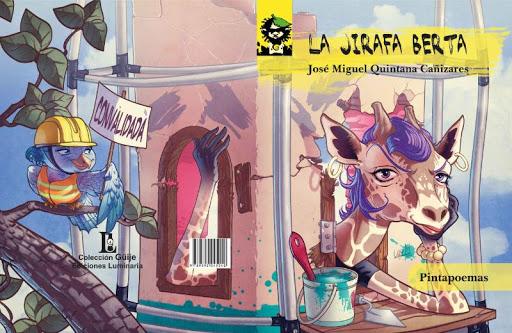4 libro infanto juvenil cabaiguan