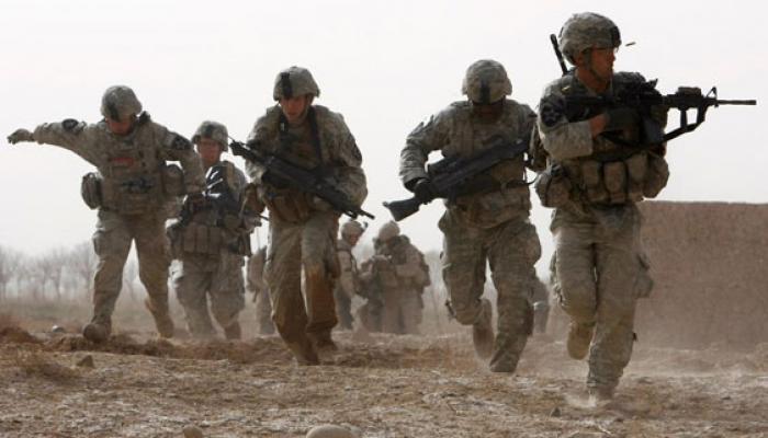 8214 soldado afganistan