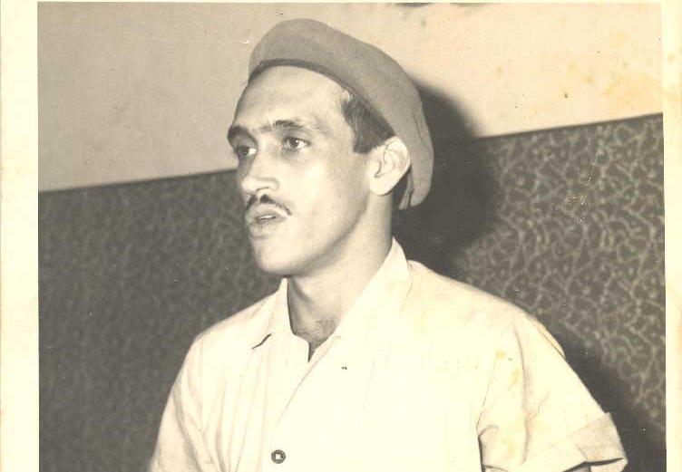 Dagoberto Perez 1