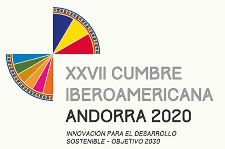 cumbre ibero andorra